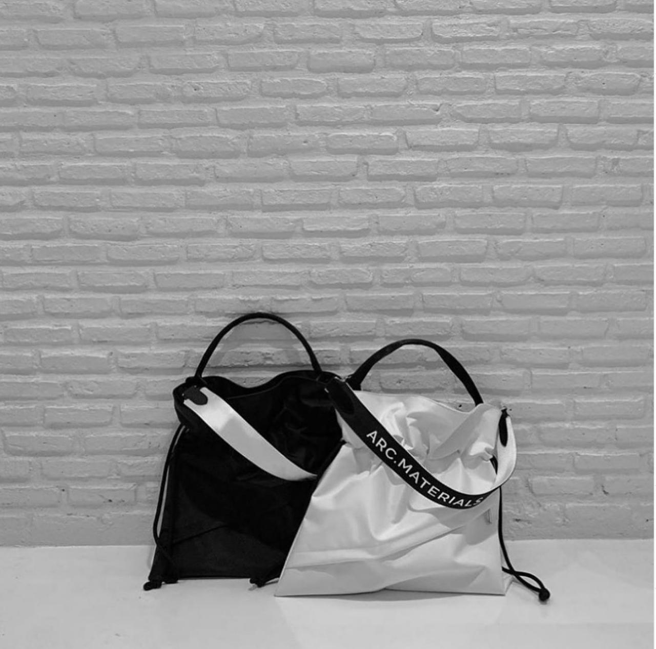 画像3: バンコクの通勤に便利!なバッグとは?