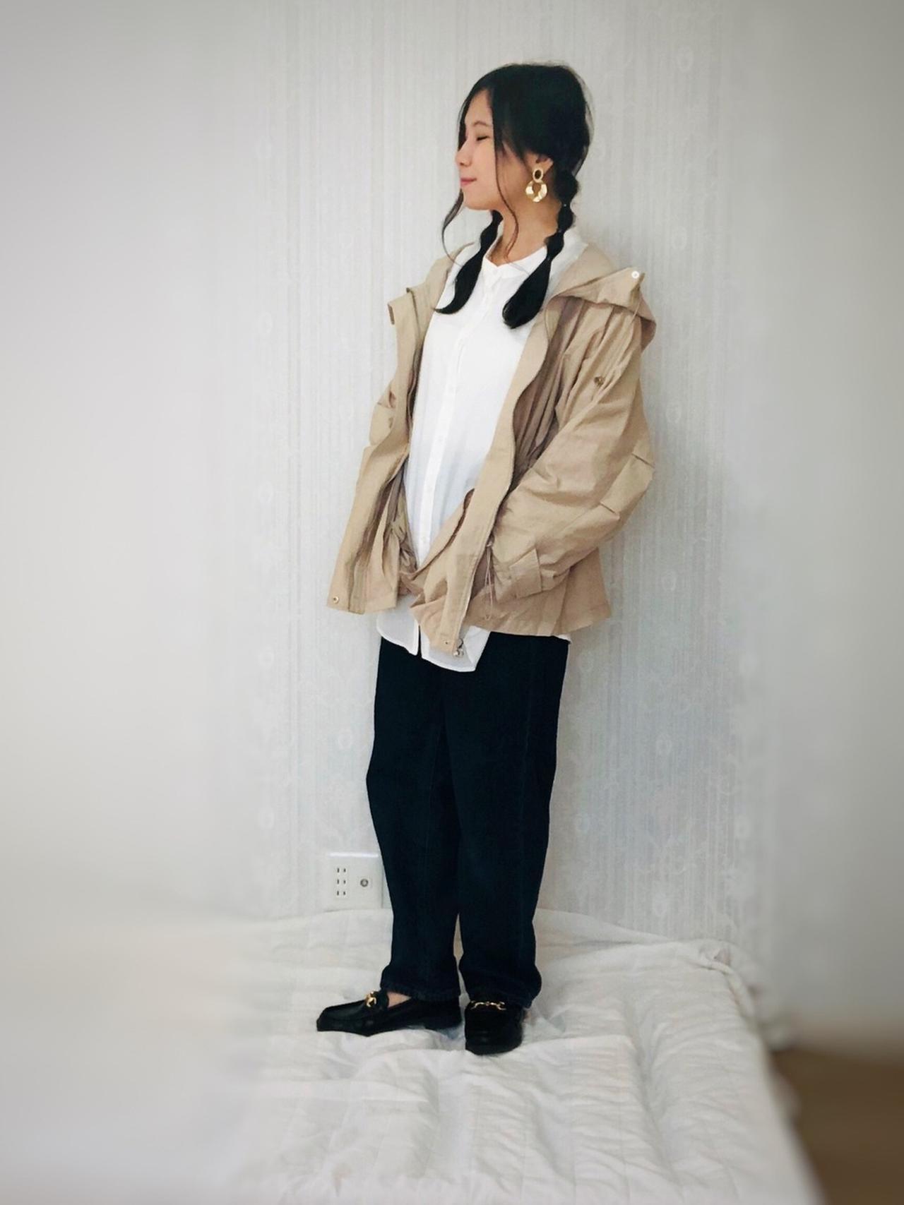 画像: 【しまむら】パンツ平均価格¥1,000〜2,000【しまむら】シャツ平均価格¥1,000〜2,000【しまむら】アウター平均価格¥2,000〜3,000