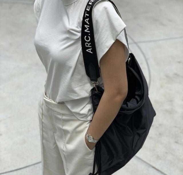 画像1: バンコクの通勤に便利!なバッグとは?