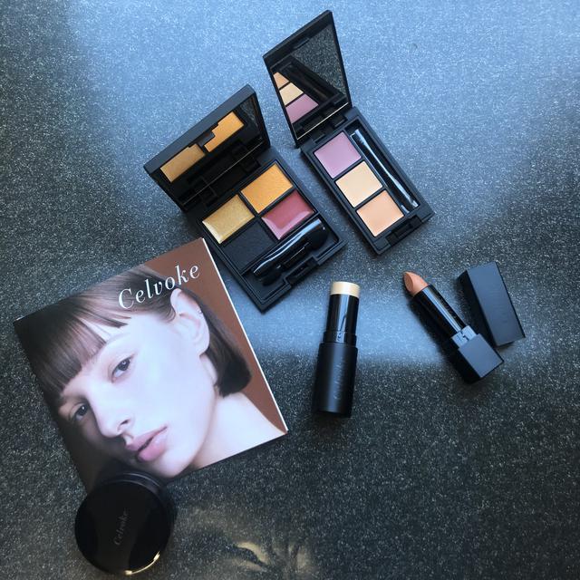 画像3: celvoke 2020aw makeup