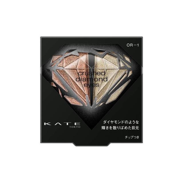 画像: 【KATE】クラッシュダイアモンドアイズ¥1,320(税込)