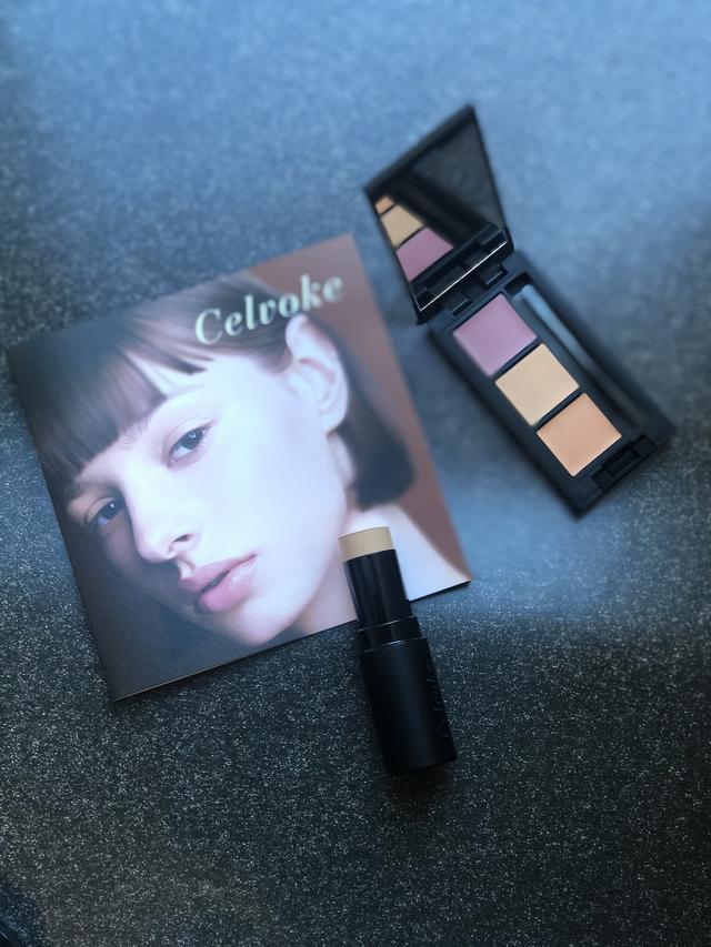 画像1: celvoke 2020aw makeup