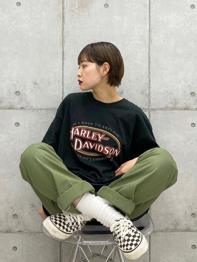 画像: 【Dickies】チノパンツ 6,600円(税抜き)