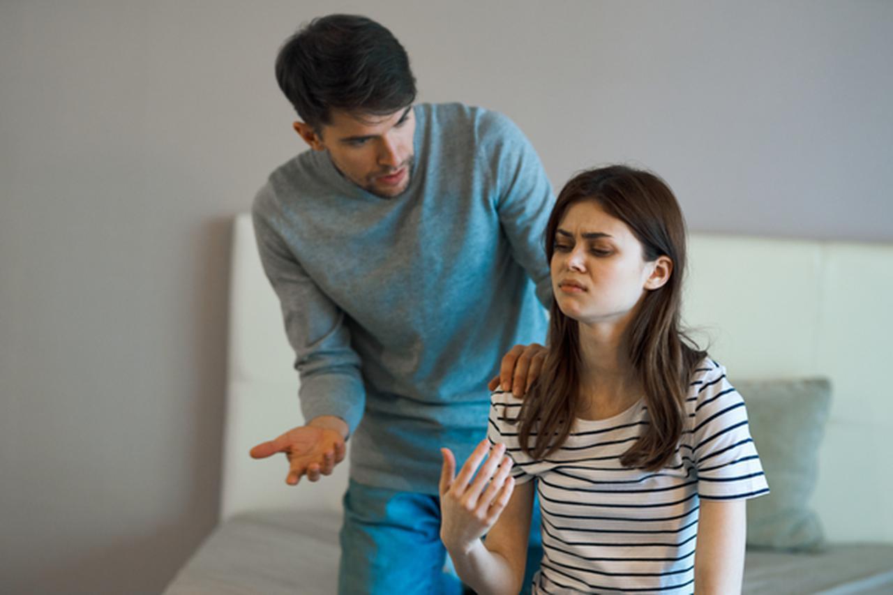画像: 恋人とケンカしちゃった…!仲直りが上手なカップルがやっていること