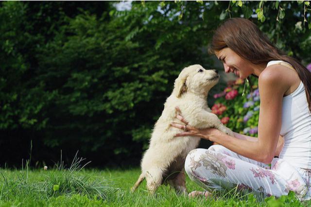 画像: 人懐っこくて可愛い…男をメロメロにする「犬っぽしぐさ」4選
