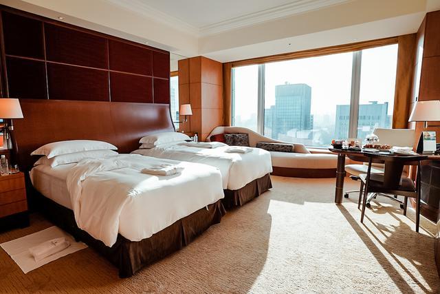 画像6: ママと子どもがたのしむ究極のホテル『シャングリ・ラ ホテル 東京』