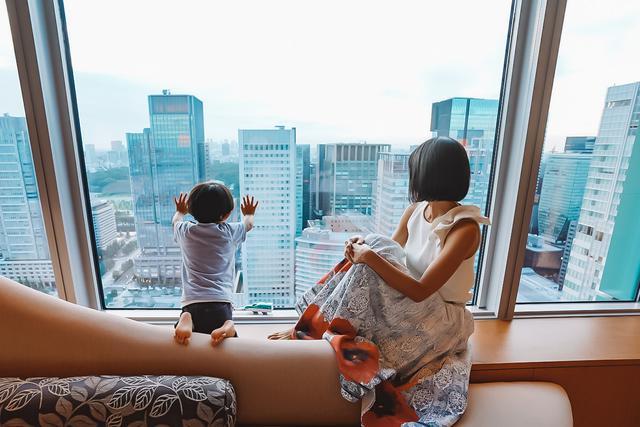 画像8: ママと子どもがたのしむ究極のホテル『シャングリ・ラ ホテル 東京』