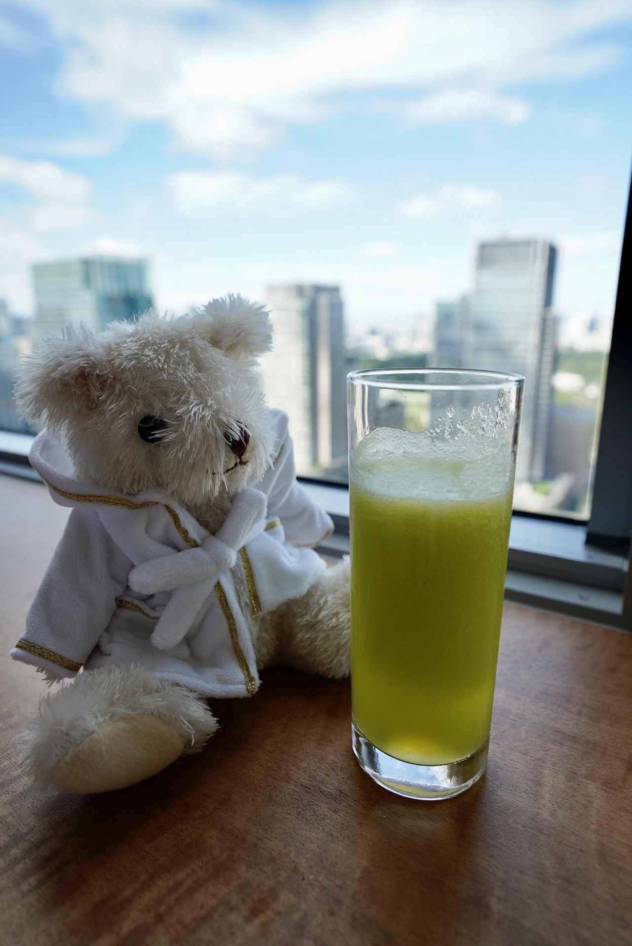 画像9: ママと子どもがたのしむ究極のホテル『シャングリ・ラ ホテル 東京』