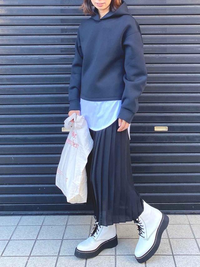 画像1: 【UNIQLO】スカート平均価格2,000円〜3,000円