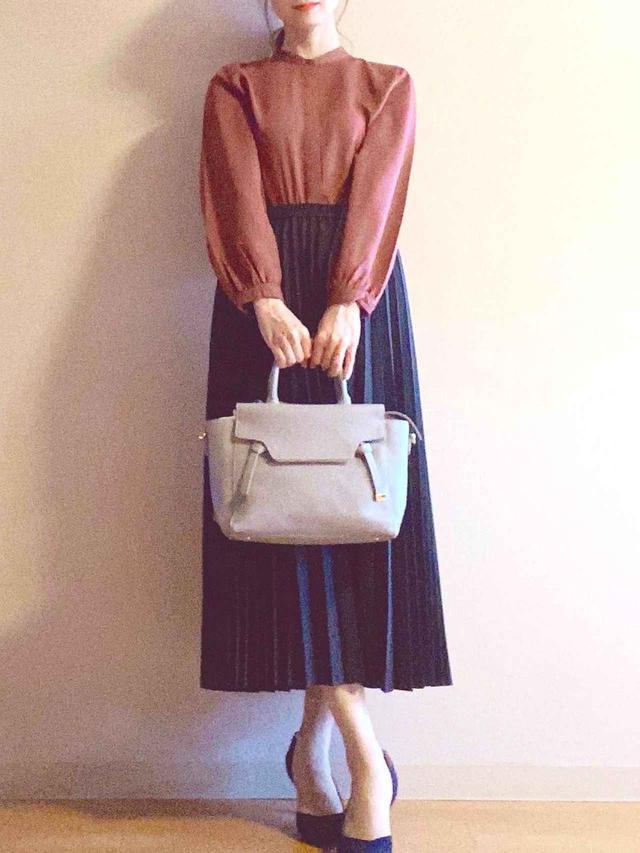 画像3: 【UNIQLO】スカート平均価格2,000円〜3,000円