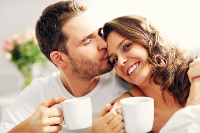 画像: 一緒にいるだけでいいんだ。男性が「心から安らぐ女性」特徴4つ