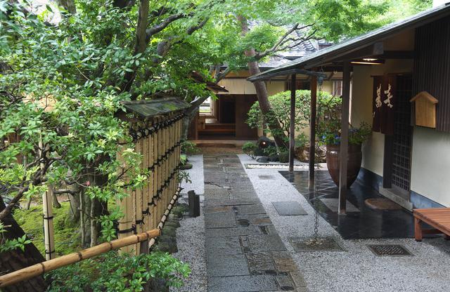 画像: 嵐山よしむら|京都 嵐山 手打ち蕎麦 - よしむらグループ