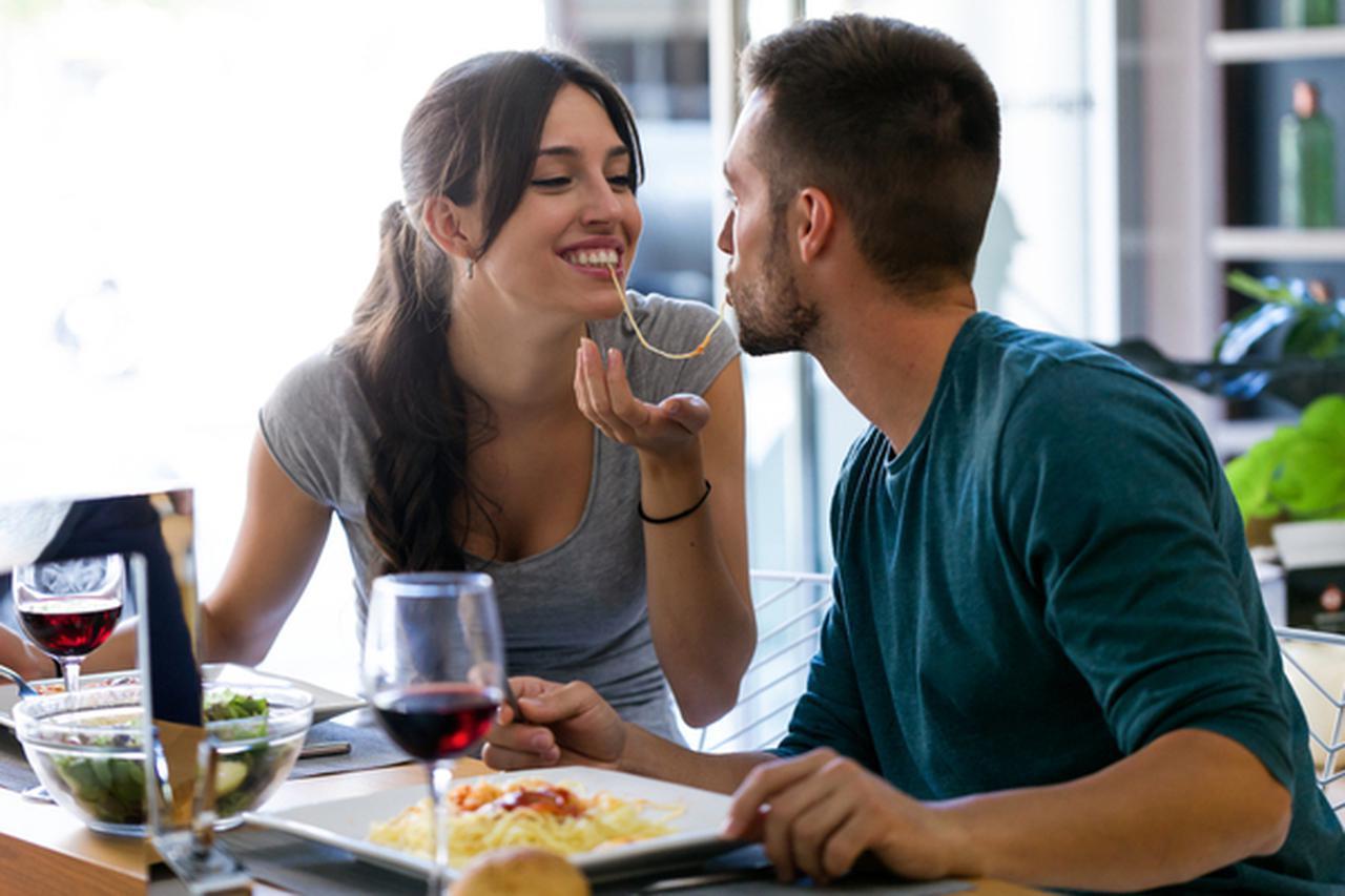 画像: 好きな気持ち届いてる?男性が「本気で好きな女性」にしがちな行動4選