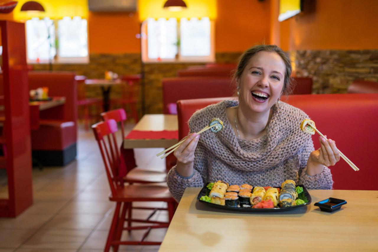 画像: いっぱい食べる君が好き。男性にしかわからない「女性のキュンポイント」4選