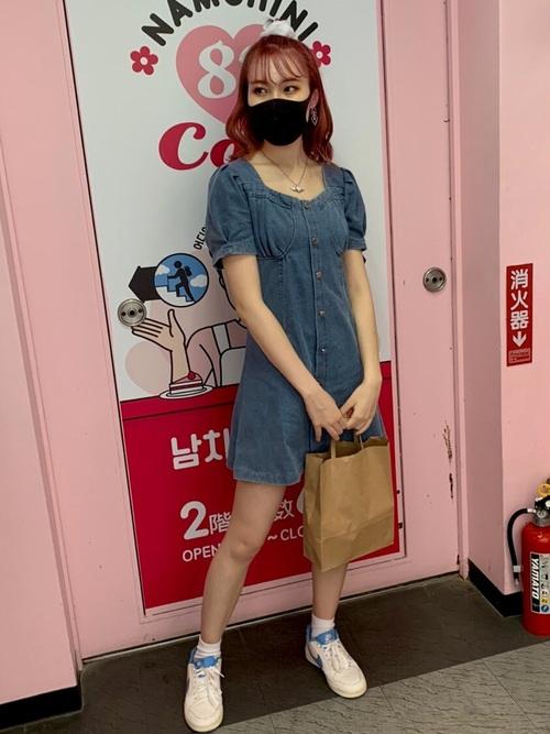 画像: 【17kg】ワンピース平均価格¥3,000~¥4,000