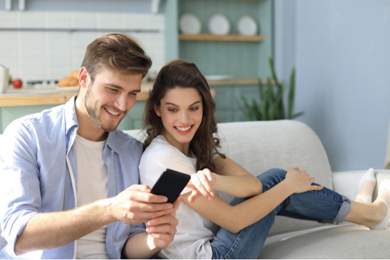 画像: すっぴんもかわいいね。お家デートで男性が「幸せを感じる瞬間」4選