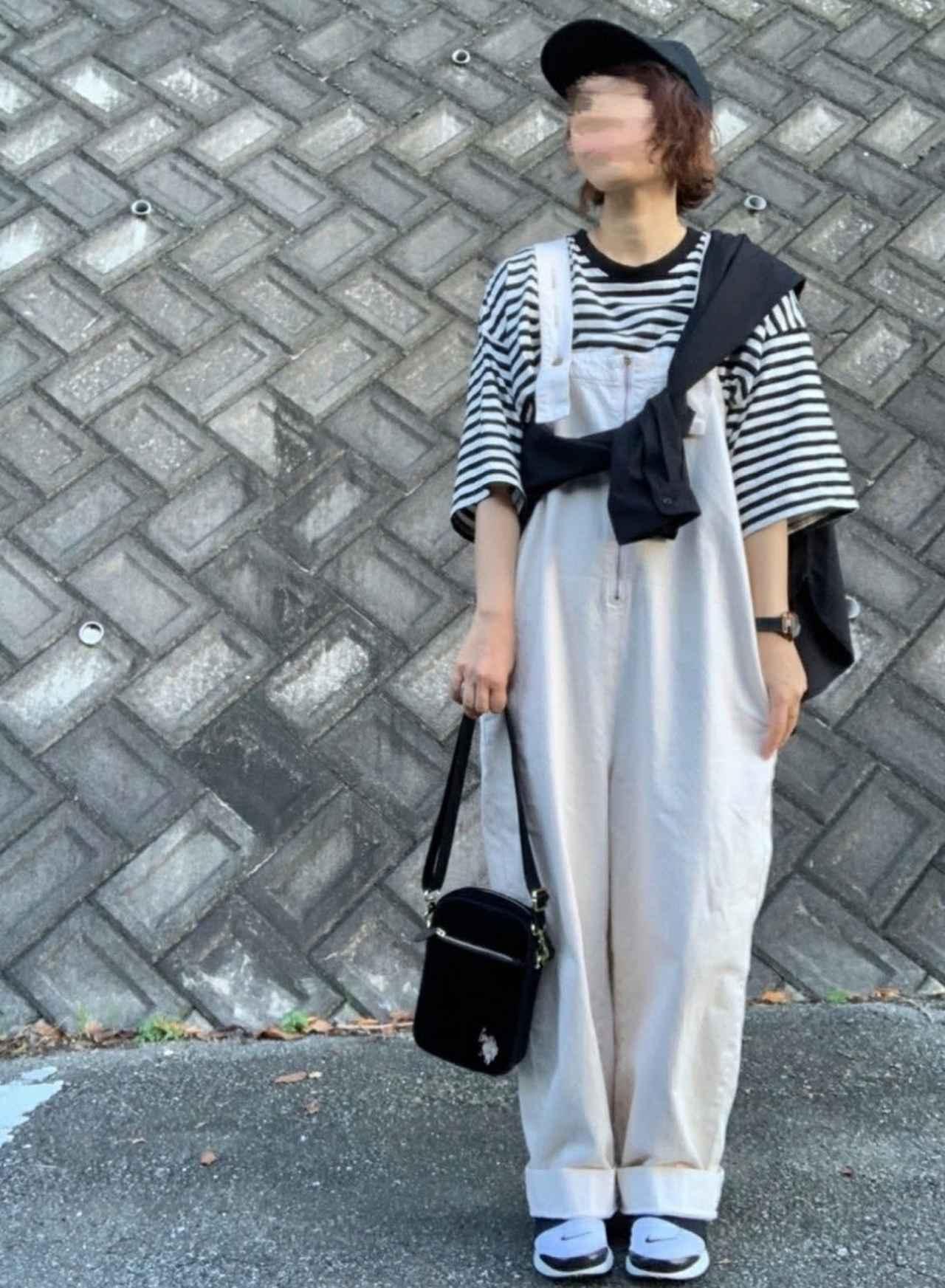 画像: ご近所散歩なキブン♡ワンマイルコーデ5つ
