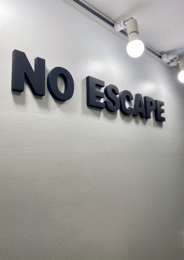 画像3: 【絶望空間】リアル脱出ゲーム!窮地で真の姿がモロ見えに?!