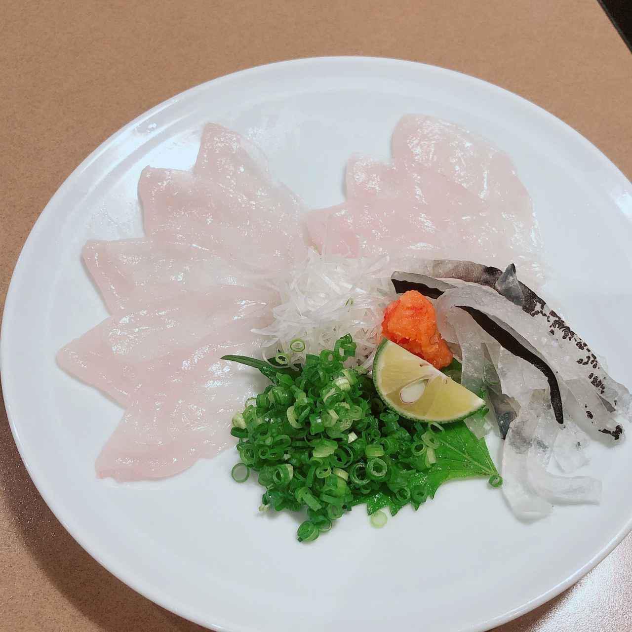 画像5: 美肌成分コラーゲンいっぱい♪ふぐ料理専門店「玄品」40周年限定コースで開運