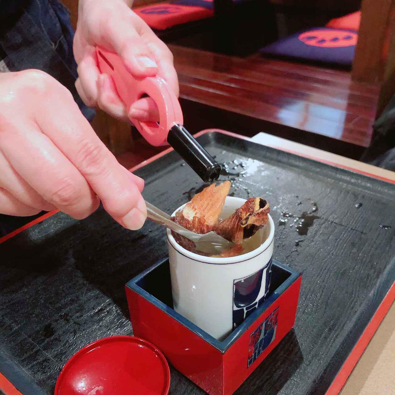 画像4: 美肌成分コラーゲンいっぱい♪ふぐ料理専門店「玄品」40周年限定コースで開運