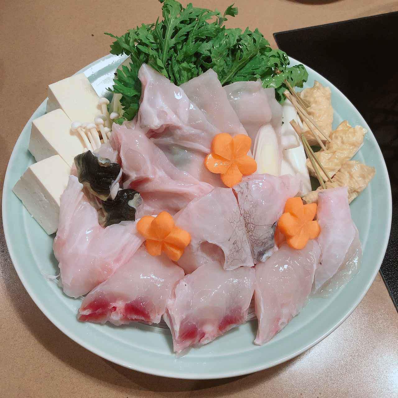 画像10: 美肌成分コラーゲンいっぱい♪ふぐ料理専門店「玄品」40周年限定コースで開運