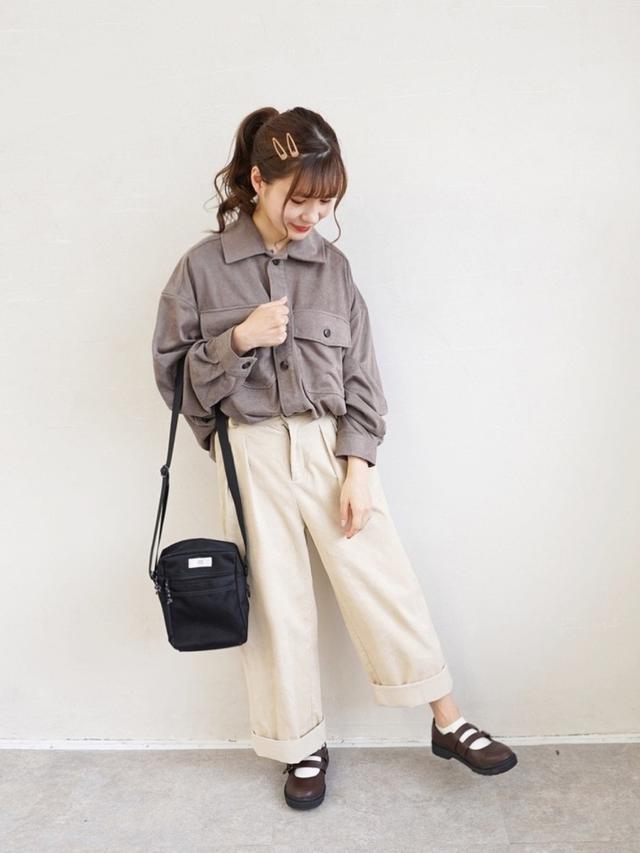 画像: 【moitytto】パンツ平均価格 ¥3,000〜¥4,500