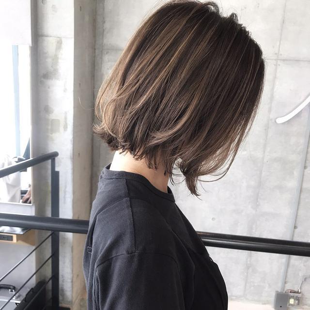 画像1: 髪の量が多い人はレイヤーで解決!インスタで高評価のヘアをチェック