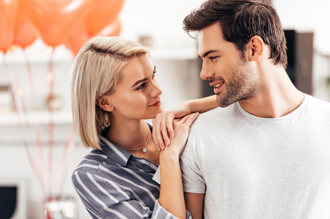 画像: それって…好きなんだよね?冷たい男性が出す「実は好きなんだサイン」4選