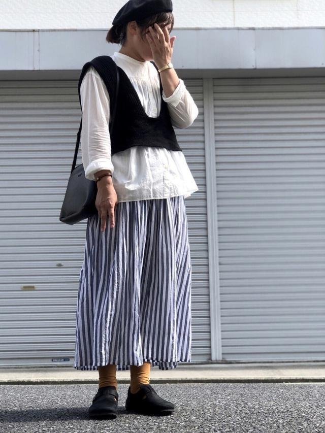 画像: 【LOWRYS FARM】ビスチェ ¥3,850(税込) 出典:WEAR