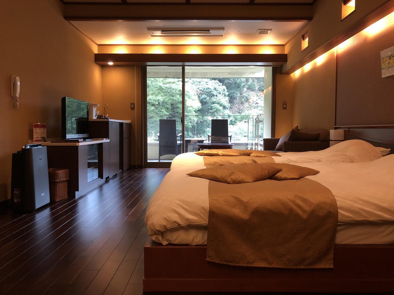 画像4: GoTo紅葉観光におすすめ!伊豆の温泉宿「清流荘」で週末女子旅♡
