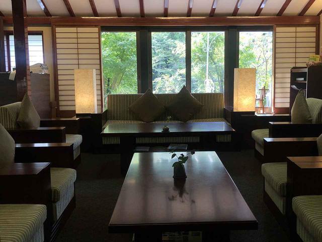 画像2: GoTo紅葉観光におすすめ!伊豆の温泉宿「清流荘」で週末女子旅♡