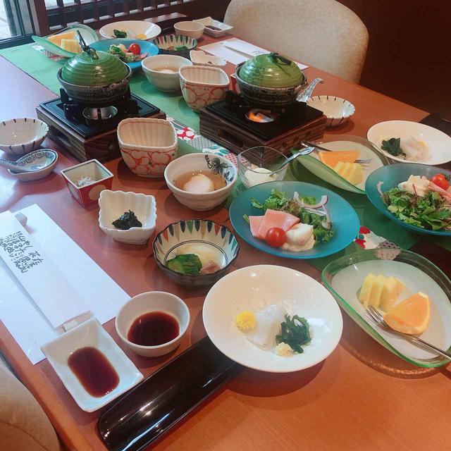 画像13: GoTo紅葉観光におすすめ!伊豆の温泉宿「清流荘」で週末女子旅♡