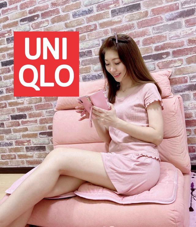 画像: ナニコレ!着心地最高♡進化が止まらない「ユニクロ」ルームウェア - senken trend news-最新ファッションニュース