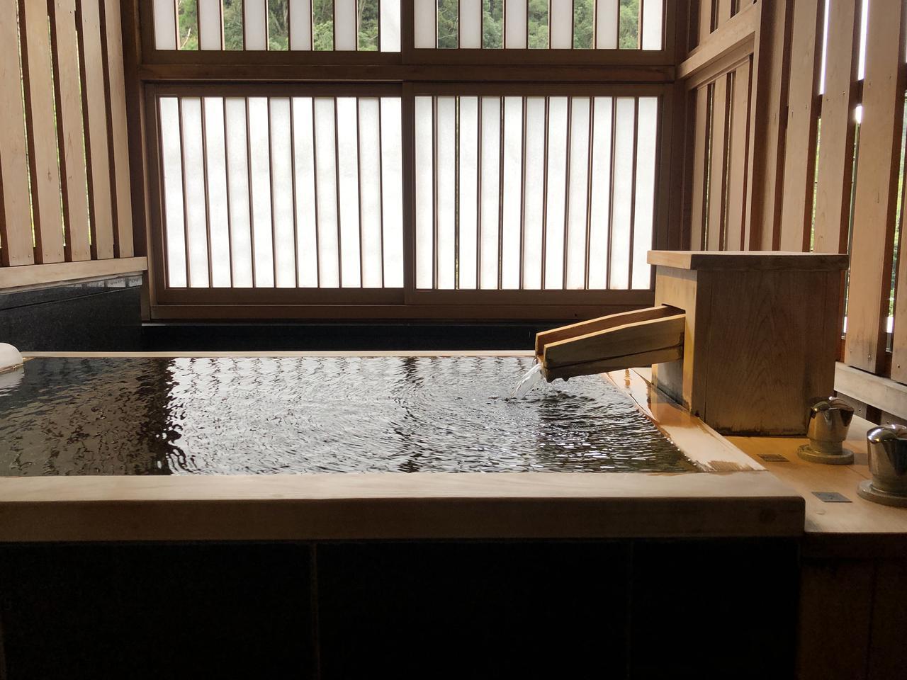 画像5: GoTo紅葉観光におすすめ!伊豆の温泉宿「清流荘」で週末女子旅♡