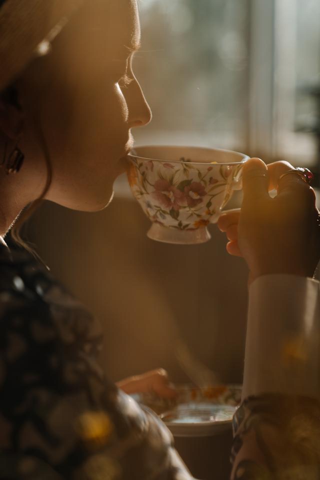 画像3: 紅茶好きなら知っている?育ちが良く見える紅茶の飲み方<カシコ美人マナー>