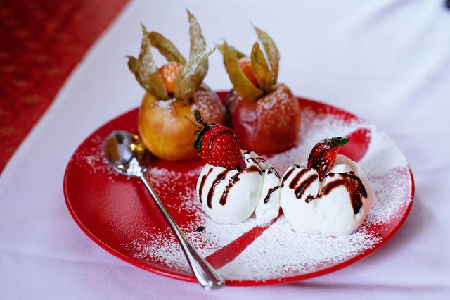 画像5: 初めてのフランス料理♡覚えておきたいナイフとフォークの持ち方&置き方<カシコ美人マナー>