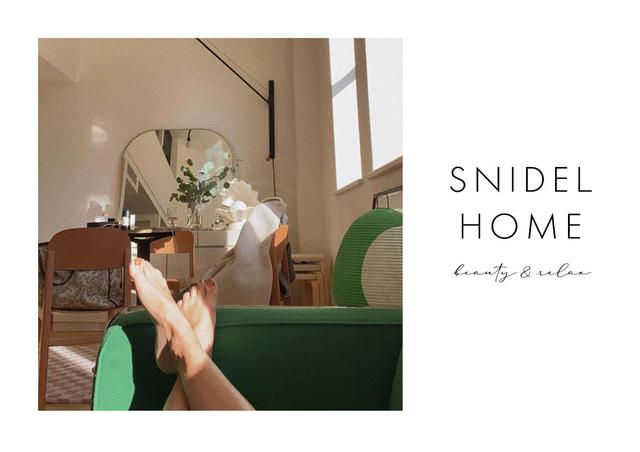 画像: 【SNIDEL】の新ブランド=「SNIDEL HOME(スナイデルホーム)」って知ってる?