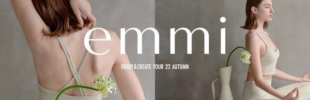 画像: emmi (エミ) |  ファッション通販|ウサギオンライン公式通販サイト