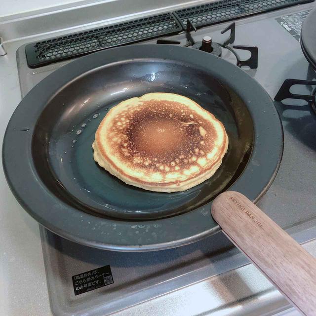 画像3: 洗い物が減るお皿フライパン!おしゃれ評価が高いウワサの鉄フライパン「JIU」を使ってみた