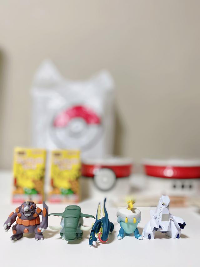 画像5: 吉野家でポケモンゲットだぜ!大人気の「ポケ盛り」テイクアウト♡