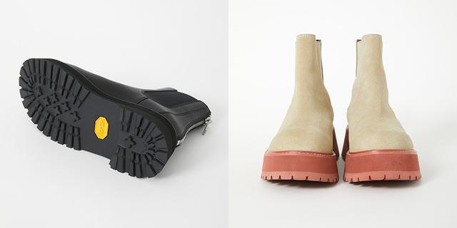画像3: 履きやすさ、最高品質!【MOUSSY(マウジー)×FOBS  CLASSIC(フォブスクラシック)】コラボシューズが発売開始