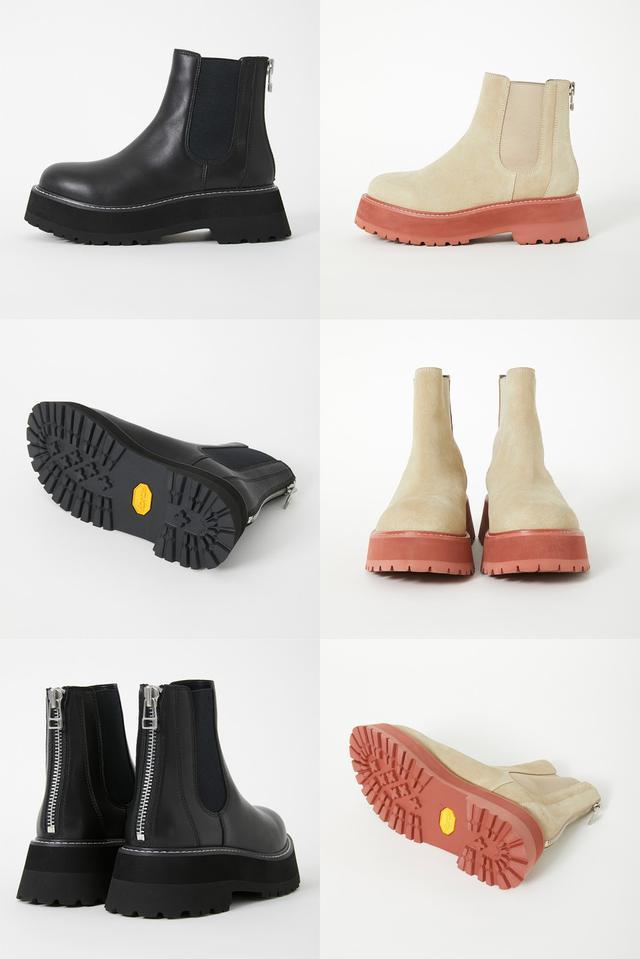 画像2: 履きやすさ、最高品質!【MOUSSY(マウジー)×FOBS  CLASSIC(フォブスクラシック)】コラボシューズが発売開始