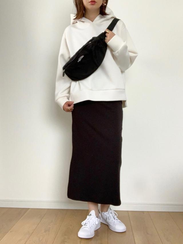 画像: 【DHOLIC STYLE】スカート ¥2,618(税込) 出典:WEAR