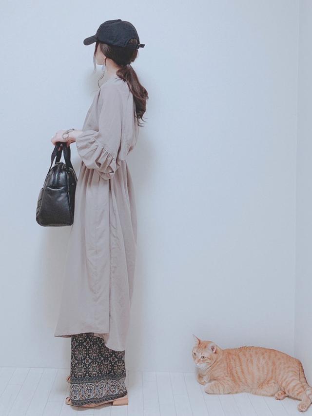 画像1: 【coca】パンツ ¥1,859(税込) 出典:WEAR