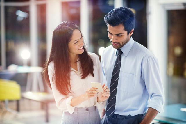 画像: 思わずキュン♡女性が惚れるオフィスで男性がかっこよく見える瞬間って?