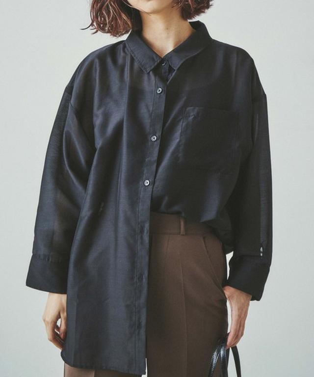 画像: 【WEGO】シャツ ¥1,759(税込) 出典:ZOZOTOWN