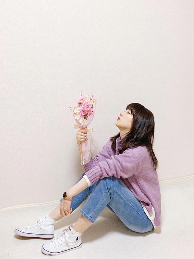 画像: 【Honeys】ハイネックプルオーバー¥1,980(税込)