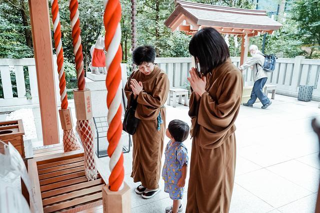 画像6: 温泉だけじゃない。東京の魅力を満喫する「星のや東京」のアクティビティ