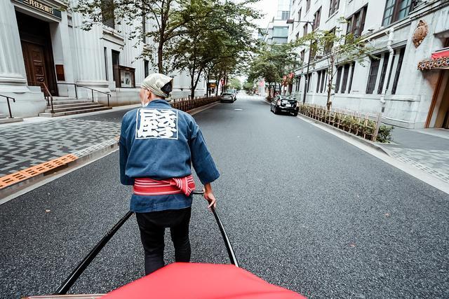画像4: 温泉だけじゃない。東京の魅力を満喫する「星のや東京」のアクティビティ
