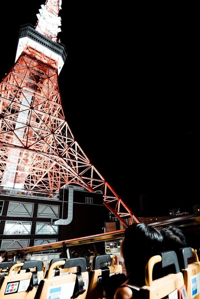画像2: 温泉だけじゃない。東京の魅力を満喫する「星のや東京」のアクティビティ